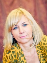 Наталия Кулиева