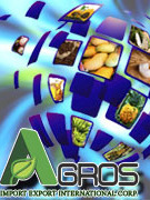 AGROS Corp